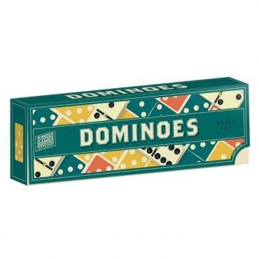 لعبة ألغاز دومينوز Professor Puzzle - DOMINOES