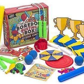 لعبة ألغاز Professor Puzzle - OUTDOOR BOREDOM BUSTING BOX