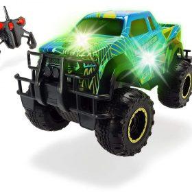 لعبة سيارة DICKIE - Illuminator RTR