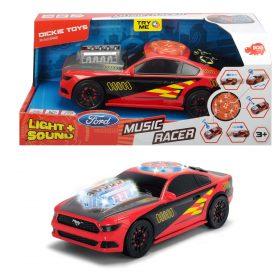 لعبة سيارة سباق DICKIE - Music Racer