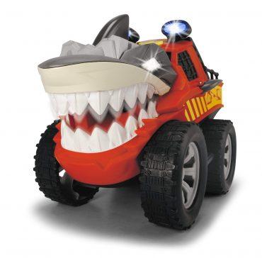 لعبة سيارة على شكل قرش DICKIE - Shaking Shark
