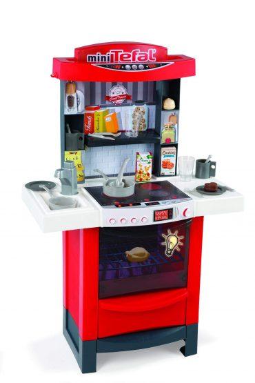 لعبة المطبخ ROLEPLAY- TEFAL COOKTRONIC KITCHEN