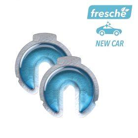 جهاز معطر الهواء لحامل الهاتف Scosche - Air Freshener Refill Cartridges for Fresche Mounts - سيارة جديدة