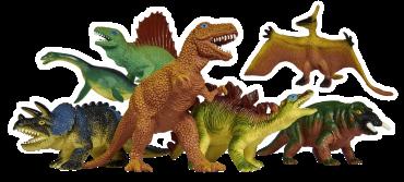 لعبة دمية Simba - Dino Set