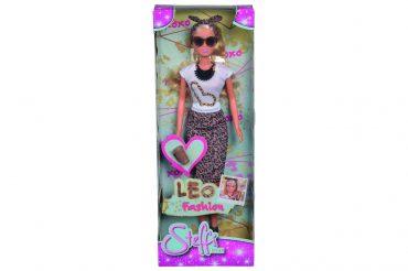 لعبة دمية Simba - Steffi Love Leo Fashion