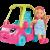 لعبة القط Simba - Evi Love Cute Car
