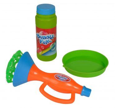 لعبة فقاعة Simba - Bubble Fun Bubble Trumpet