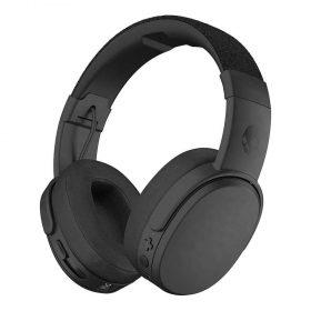 سماعة رأس Crusher Wireless Over-Ear Skullcandy - أسود