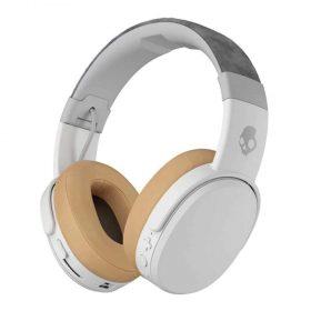سماعة رأس Crusher Wireless Over-Ear Skullcandy - رمادي