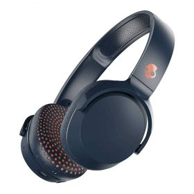 سماعة رأس Riff Wireless On-Ear Skullcandy - أزرق