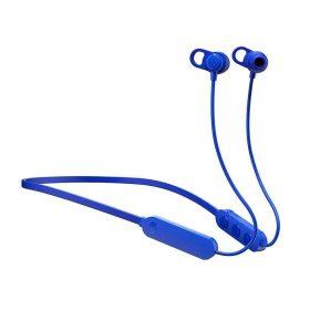 سماعة رأس Jib+ Active Wireless In-Ear Headphones Skullcandy - أزرق/ أسود