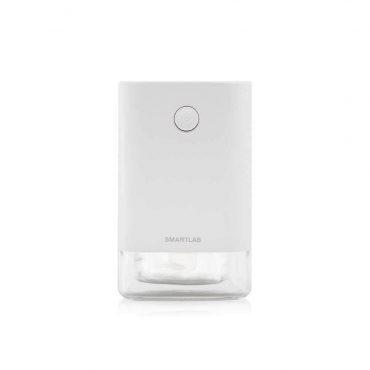 معقم بخاخ Infrared Auto-Spray Sanitiser 5V Smartlab - أبيض
