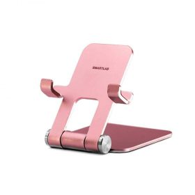 حامل هواتف محمولة Foldable Mobile Phone Stand Smartlab - أحمر