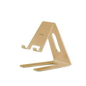 حامل سطح مكتب Desktop Stand Smartlab - ذهبي