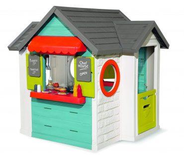 لعبة منزل الطباخ Smoby - Chef House
