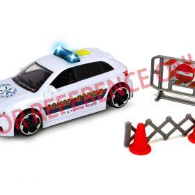 لعبة سيارة الشرطة  DICKIE - Audi RS3 Police