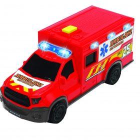 لعبة سيارة الإسعاف DICKIE - City Ambulance