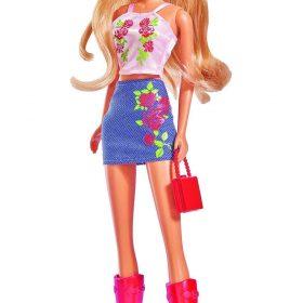 لعبة دمية SIMBA - SL Rose Fashion