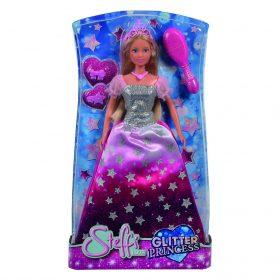 لعبة دمية  SIMBA - SL Glitter Princess