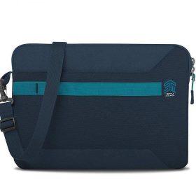 حقيبة 13-Inch Laptop & Tablet Blazer STM - كحلي