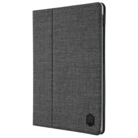 كفر iPad Air 3rd Gen/Pro 10.5 STM - أسود