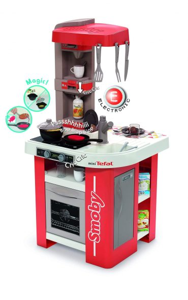 لعبة المطبخ Tefal - Tefal Studio kitchen
