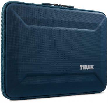 حقيبة نحيفة Macbook Pro 16 بوصة Thule - أزرق