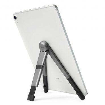 TWELVE SOUTH Compass Pro for All iPads - Space Grey