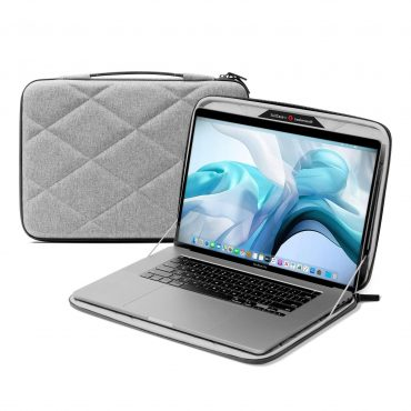TWELVE SOUTH SuitCase for MacBook Pro/Air 16-inch - Grey