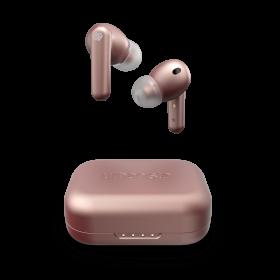 سماعة أذن لاسلكية Urbanista LONDON Active Noise Cancelling True Wireless Earphone – زهري