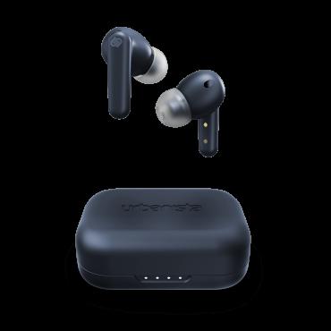 سماعة أذن لاسلكية Urbanista LONDON Active Noise Cancelling True Wireless Earphone – أزرق غامق