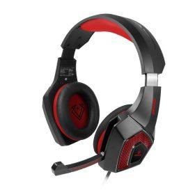 سماعة رأس OVER-EAR COMFORT-FIT 3.5MM GAMING - vertux