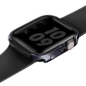 Viva Madrid Vanguard Chronos Aluminium Case For Apple Watch 44mm  - Gunmetal_x000D_