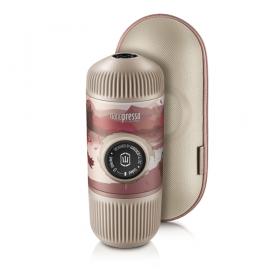 آلة صنع القهوة Journey Nanopresso Portable Espresso Maker WACACO – ألوان الخريف