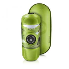 آلة صنع القهوة Journey Nanopresso Portable Espresso Maker WACACO – ألوان الربيع