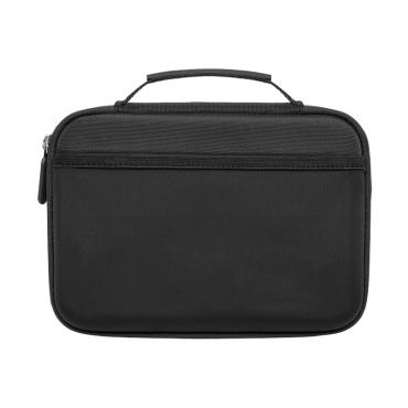 حقيبة الإكسسوارات الصغيرة WIWU HARD EVA CASE BAG - BLACK