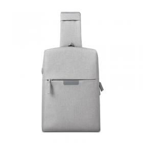 الحقيبة الشخصية WIWU ODYSSEY CROSSBODY BAG WATERPROOF (30*25*7CM) - GRAY