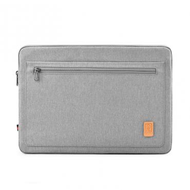 """حقيبة اللابتوب الرائدة  WIWU 14"""" - GREY"""