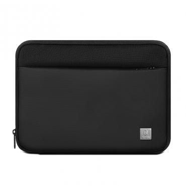 حقيبة الجهاز اللوحي المحمولة WIWU TABLET MATE HOLD & ACCESSORIES BAG - BLACK