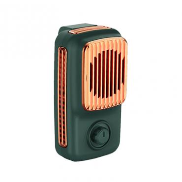 مبرد الهاتف WIWU MOBILE PHONE REFRIGERATION AIR CONDITIONING - GREEN