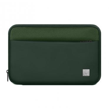 حقيبة اليد المحمولة WIWU POUCH SOLO ONE-STOP SOLUTION (24*15*5CM) - GREEN