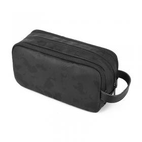 حقيبة السفر الصغيرة  WIWU SALEM TRAVEL POUCH - BLACK