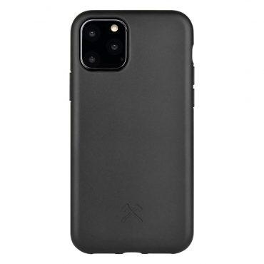 كفر Bio Case for iPhone 11 Pro Max  WOODCESSORIES - أسود