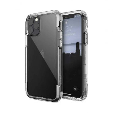 كفر شفاف لأيفون 11 Pro من X-Doria