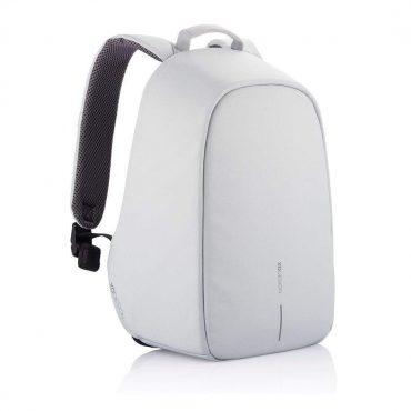 حقيبة ظهر مضادة للسرقة XD-Design Bobby Hero Spring Anti-Theft Backpack - رمادي