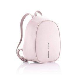 حقيبة ظهر Bobby Elle Fashion Anti-Theft backpack XD-DESIGN - وردي