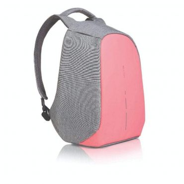 حقيبة ظهر Bobby Compact Anti-theft Backpack XD-DESIGN - وردي