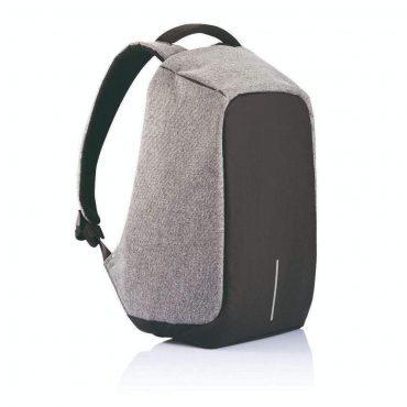 حقيبة ظهر Bobby Original Anti-theft Backpack XD-DESIGN - رمادي