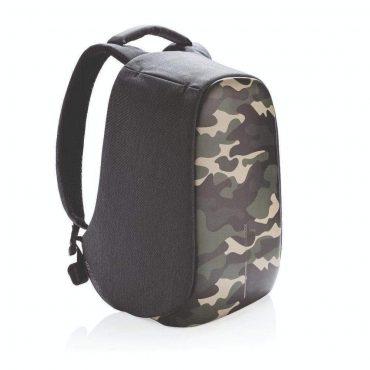 حقيبة ظهر Bobby Compact Pattern Anti-Theft Backpack XD-DESIGN - أخضر