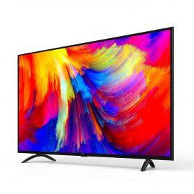 تلفاز شاومي الذكي بوضوح 4K بنظام أندرويد - 43 بوصة